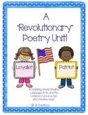 A Revolutionary Poetry Unit