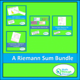A Riemann Sum Bundle