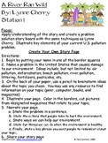 A River Ran Wild, Create your own Story Board