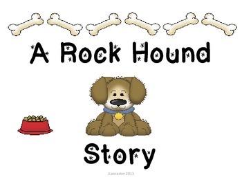 A Rock Hound Story
