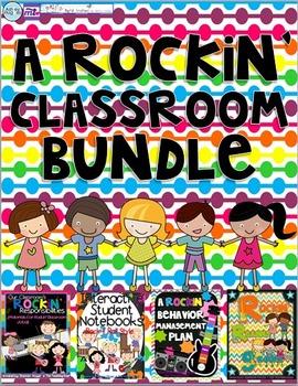 A Rockin' Classroom Bundle