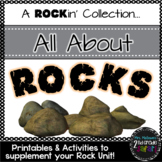A Rockin' Collection... All About Rocks!