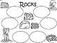 A+ Rocks...Three Graphic Organizers