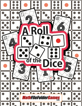 A Roll of the Dice (Divisibility Activity)