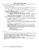 A Rose For Emily by William Faulkner Lesson Plan, Worksheet, Questions, with Key
