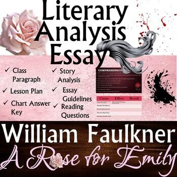 A Rose for Emily Essay | Bartleby
