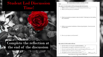 A Rose for Emily - Two Full Lesson Plans