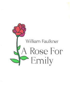 A Rose for Emily story study