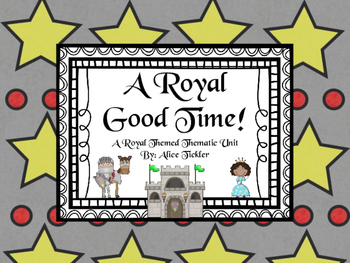 A Royal Good Time!