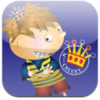 """""""A Royal Little Pest"""": Reading Strategies"""