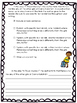 A Royal Mystery--Writing Prompt-Journeys Grade 5-Lesson 2