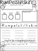 A+ Rumpelstiltskin: What Is In A Name?