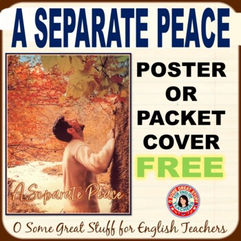 A SEPARATE PEACE FREE POSTER