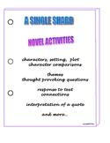 A SINGLE SHARD LITERATURE GUIDE NOVEL STUDY