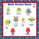 A SMARTboard Companion for Everyday Math 4 2014 CCSS Ed Gr 1 Unit 2 Part 2