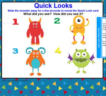 A SMARTboard Companion for Everyday Math 4 2014 CCSS Ed Gr 1 Unit 4 Part 2