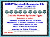 A SMARTboard Second Edition Level 2 Unit 10 Companion File