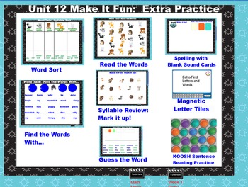 A SMARTboard  Second Edition Level 2 Unit 12 Companion File