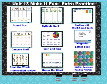 A SMARTboard Second Edition Level 2 Unit 13 Companion File