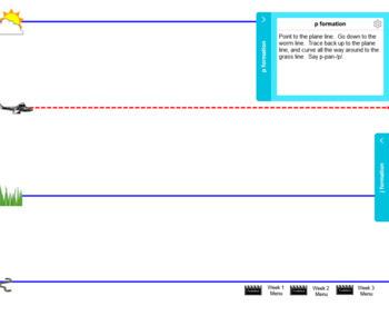 A SMARTboard Second Ed. Level 1 Unit 1 Companion File for Notebook 16 & above
