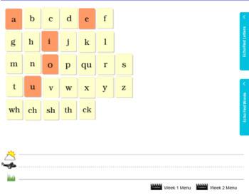 A SMARTboard Second Ed Level 1 Unit 3 Companion File for Notebook 16 & above