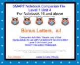 A SMARTboard Second Ed Level 1 Unit 4 Companion File for Notebook 16 and above