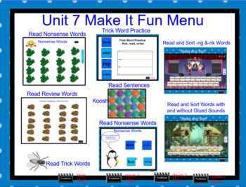 A SMARTboard Second Ed Level 1 Unit 7 Companion File For Notebook 16 & Above