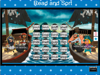 A SMARTboard Second Ed. Level 1 Unit 9 Companion File for Notebook 16 and Above