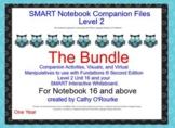 A SMARTboard Second Ed. Level 2 Companion Files- THE BUNDLE v17