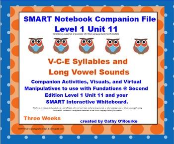 A SMARTboard Second Edition Level 1 Unit 11 Companion File