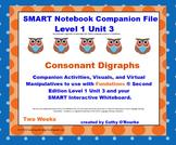 A SMARTboard Second Edition Level 1 Unit 3 Companion File