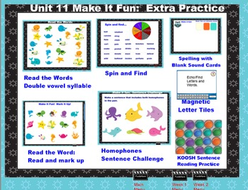 A SMARTboard  Second Edition Level 2 Unit 11 Companion File