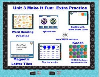 A SMARTboard  Second Edition Level 2 Unit 3 Companion File