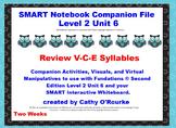 A SMARTboard  Second Edition Level 2 Unit 6 Companion File