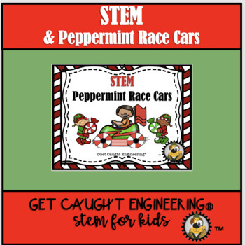 A STEM Peppermint Race Car- An Exploration of Force and Motion