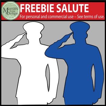 A Salute to Honor the Sacrifice of US Military Service Members