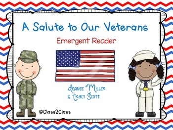 A Salute to Our Veterans