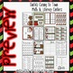 A Santa Themed Christmas Unit- Common Core Standards Included