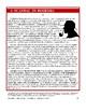 Sherlock Holmes Study Guide: A Scandal in Bohemia (35 P., Ans. Key)