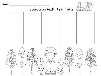 A+ Scarecrow Math