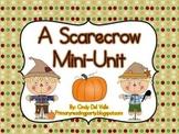 A Scarecrow Mini-Unit