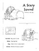 A Scary Sound (Leveled Readers' Theater, Grade 1)