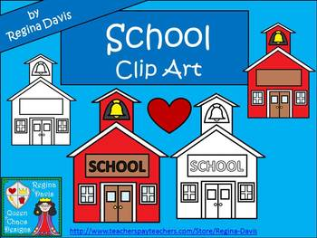 A+ School: Commercial Clip Art