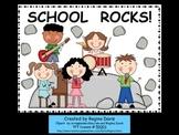 A+ School Rocks!