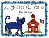 A School Tour- Cool Cat Style