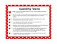 A School Year Timeline- Rocking the School Year