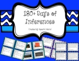 A School Year of Inferences: Over 180 Days of Inferences