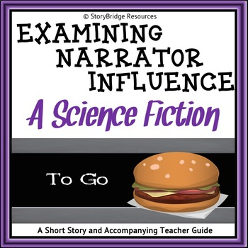 A Science Fiction Short Story-Analyze Narrator Influence on Event Description