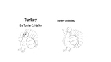 A Season of Stories fall to winter book 3: Turkey