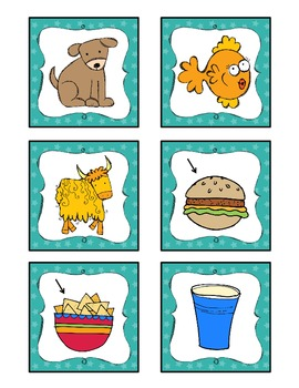 A Segmenting and Blending Word Work Activity